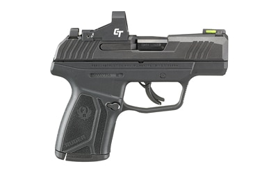 RUGER MAX-9 CT