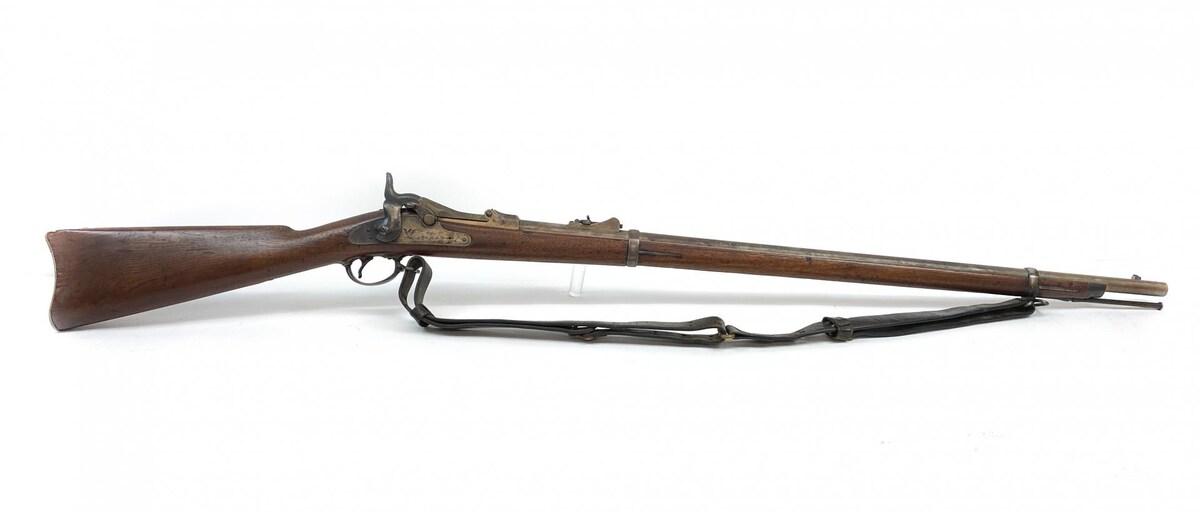 SPRINGFIELD ARMORY 1873