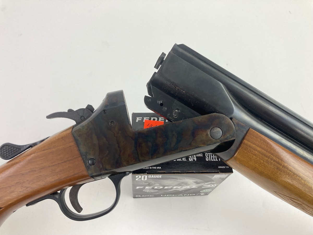 SAVAGE Model 24V O/U 30-30 Winchester -