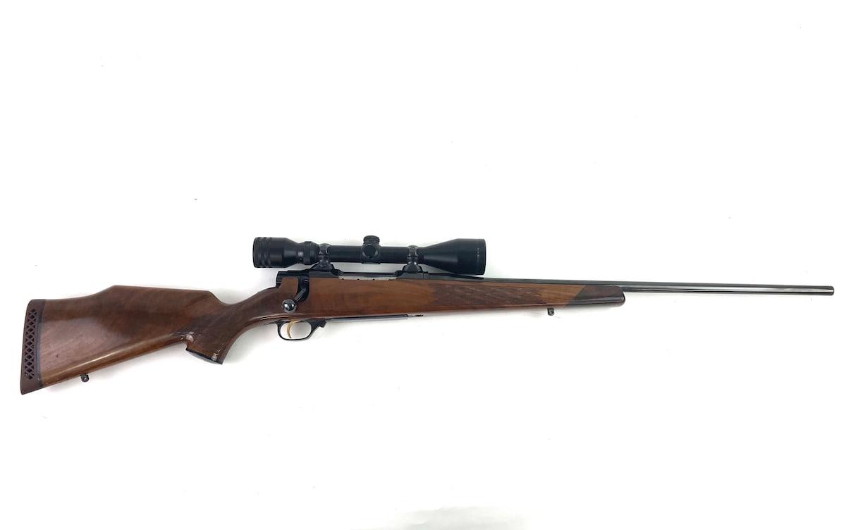 NIKKO FIREARMS CO., LTD. Model 7000