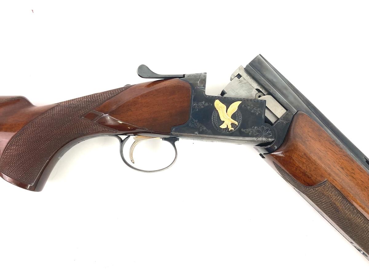 NIKKO FIREARMS CO., LTD. Model 5000 II