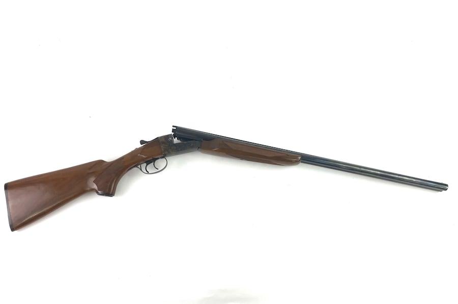 SAVAGE Fox Model B