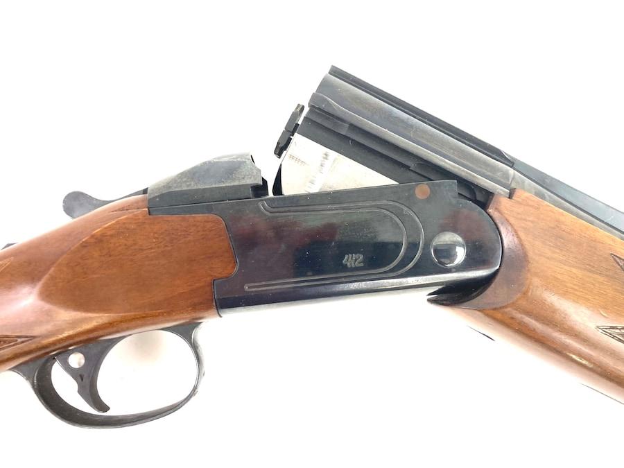 VALMET Model 412