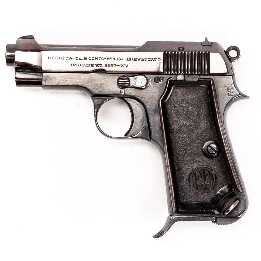 BERETTA 1937-XV