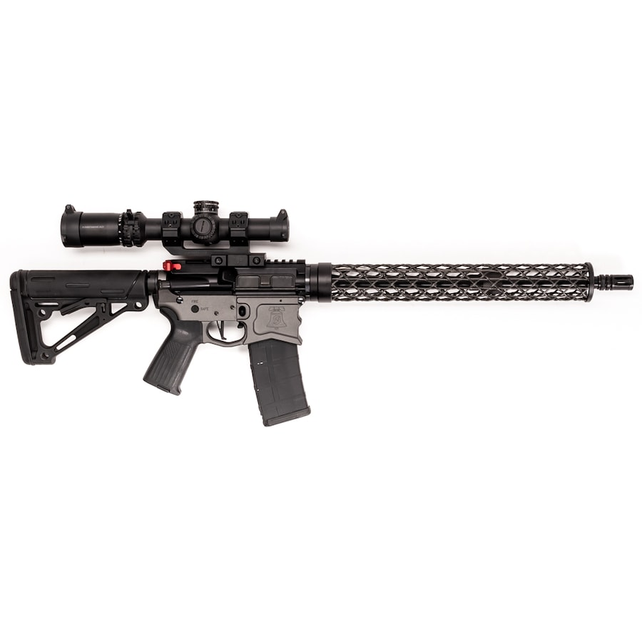FOUNDING FATHERS ARMORY AR-1791