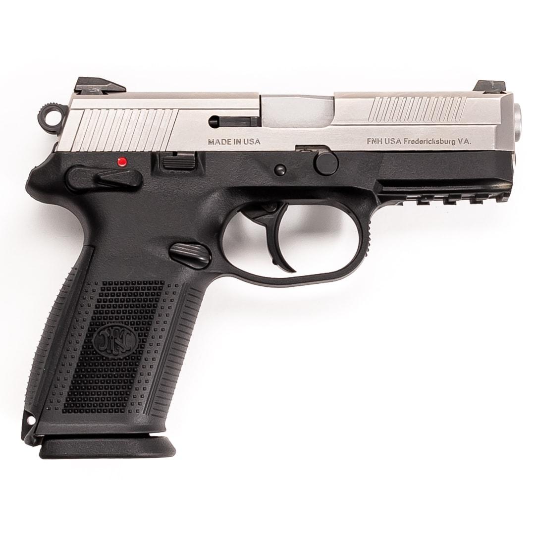 FNH FNX-40