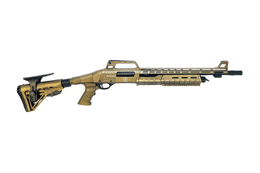 TR IMPORTS SILVER EAGLE RZ17 TAC
