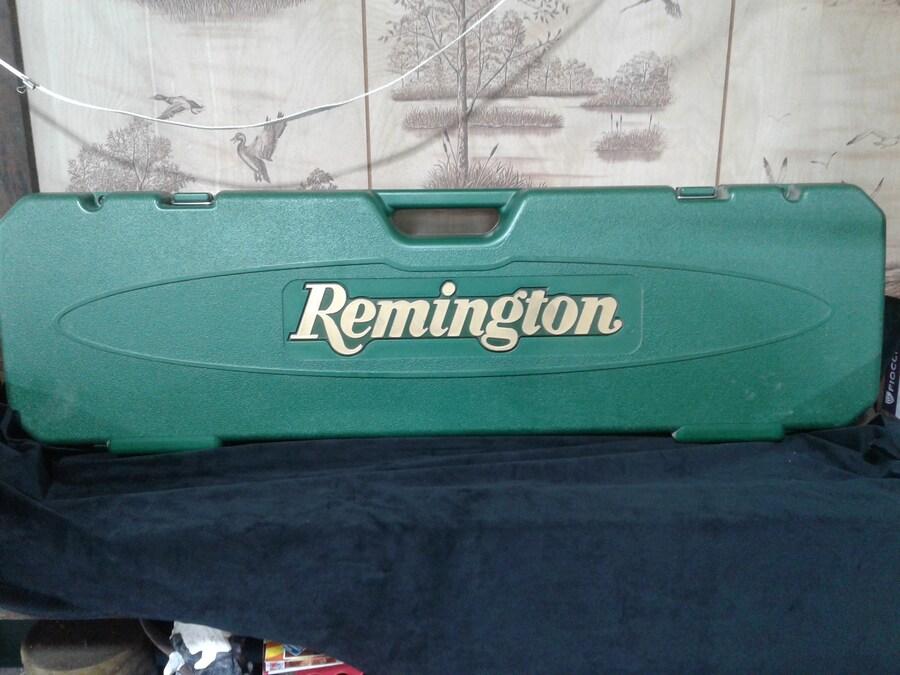REMINGTON 105 CTI