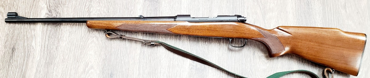 WINCHESTER MODEL 70 (PRE '64) FEATHERWEIGHT