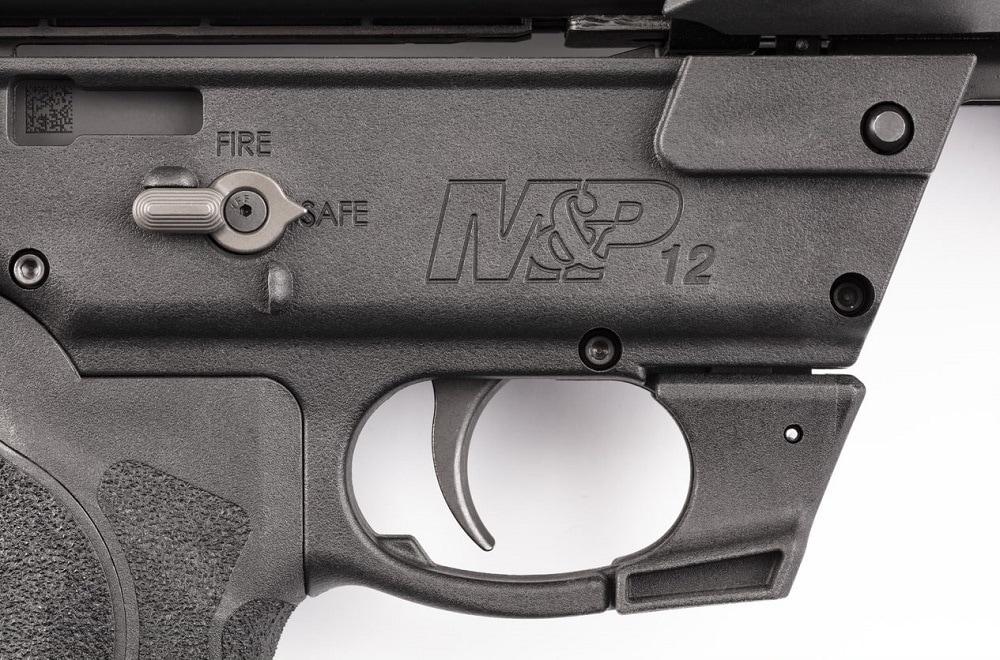 Smith Wesson M&P shotgun