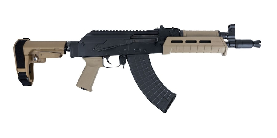 PALMETTO STATE ARMORY AK-P MOE SBA3