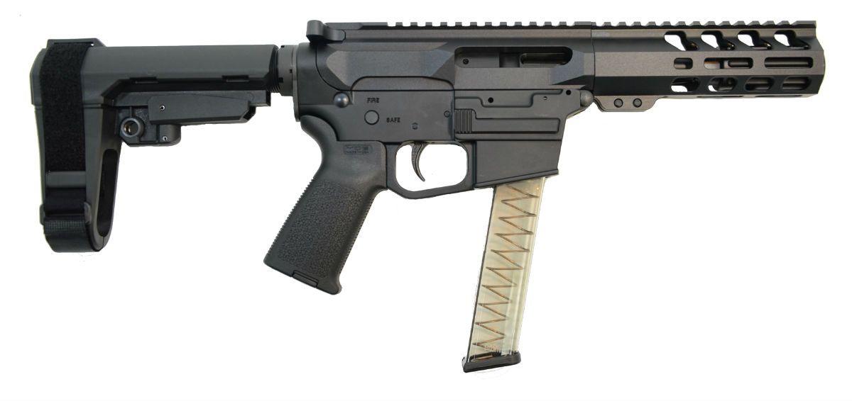 PALMETTO STATE ARMORY PX-9