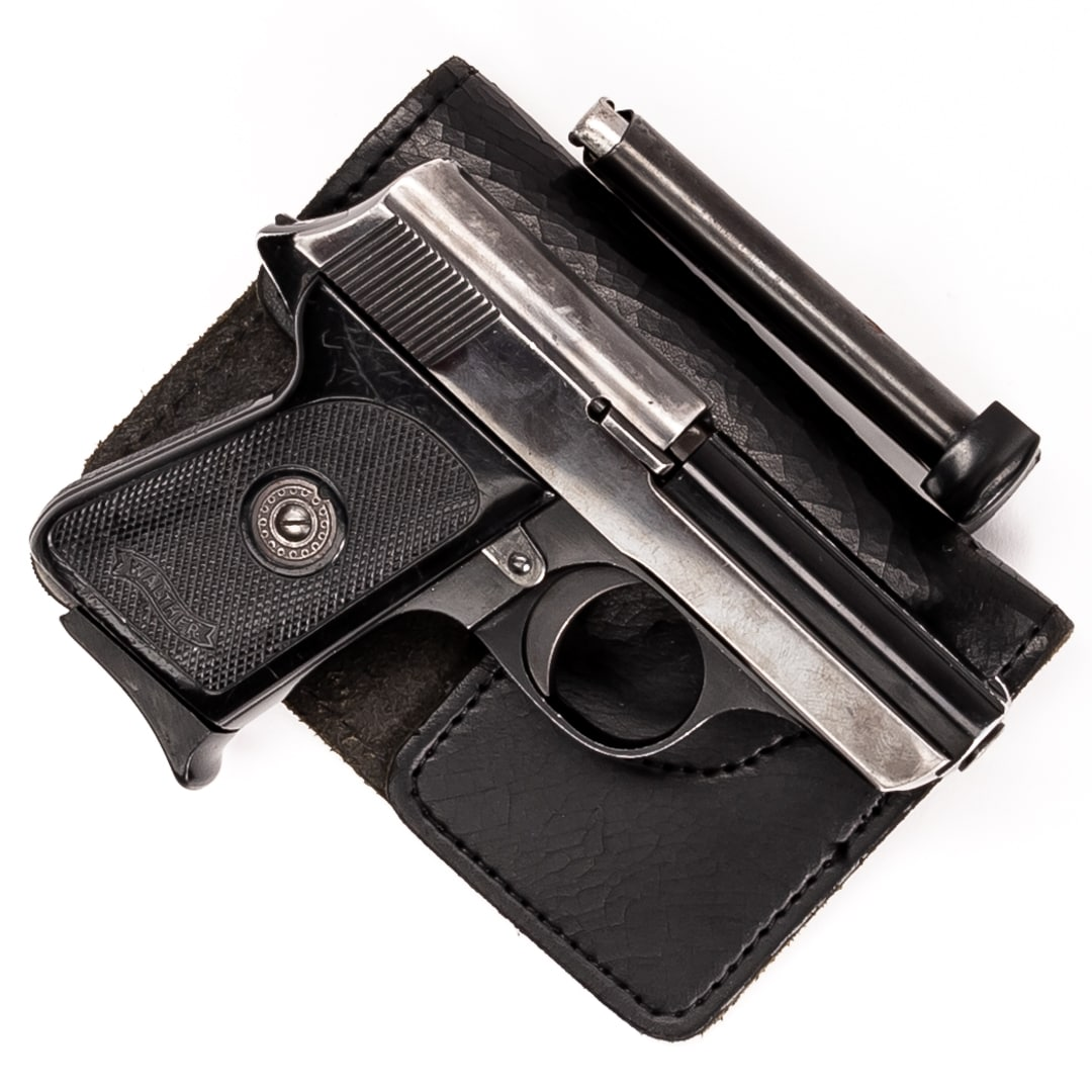 WALTHER TP