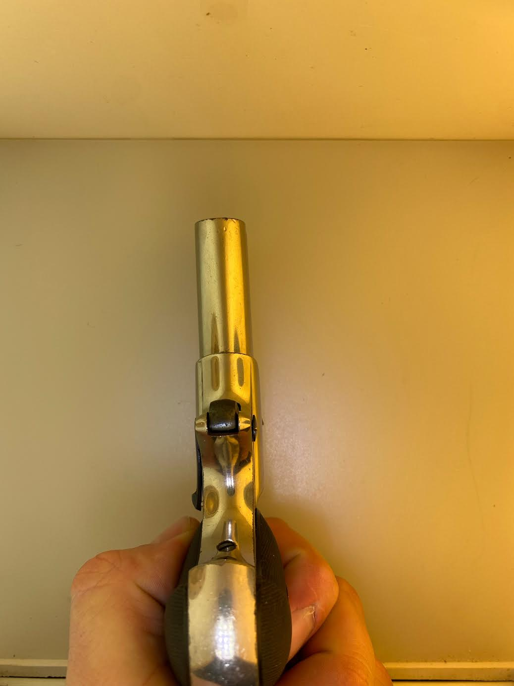 REMINGTON ARMS COMPANY, INC. Model 95