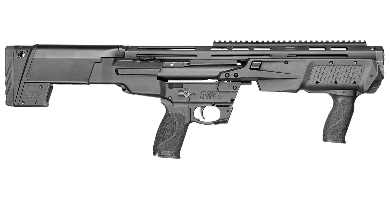 SMITH & WESSON M&P 12 BULLPUP
