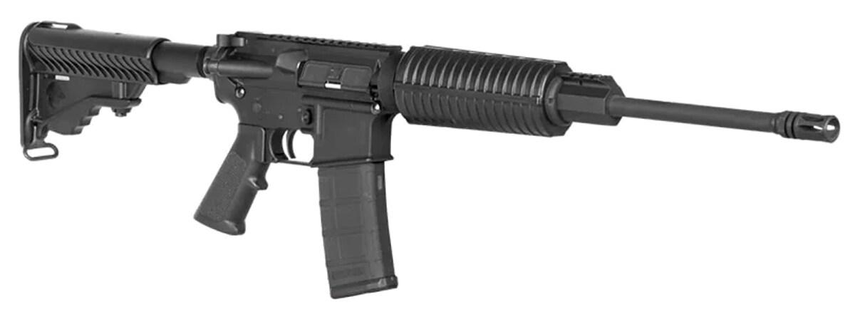 Affordable AR-15