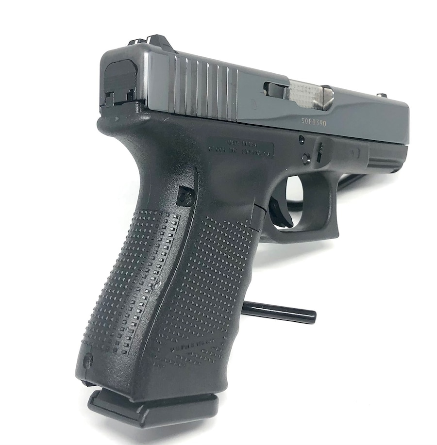 GLOCK G19 SPECIAL OPERATIONS FORCES M19