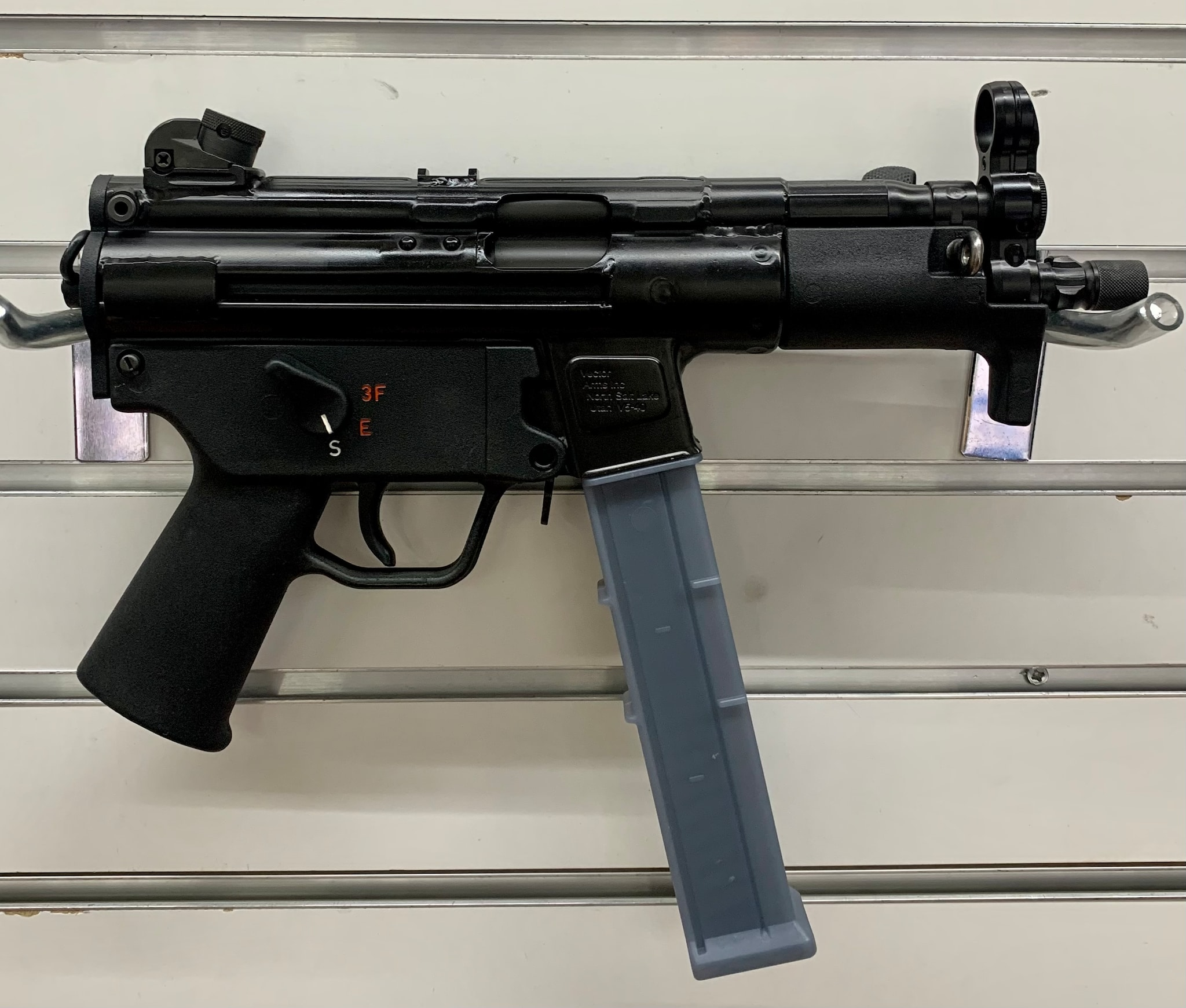 VECTOR ARMS, INC. v5-40