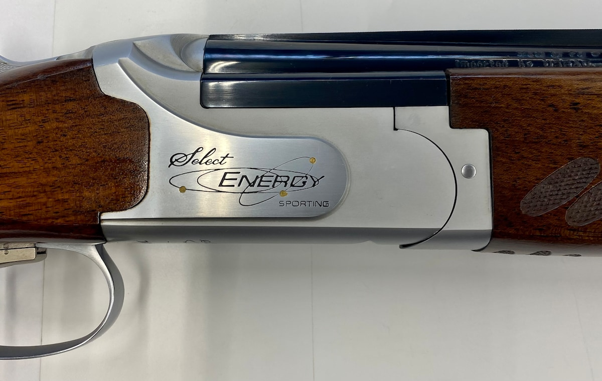 WINCHESTER Select Energy Trap