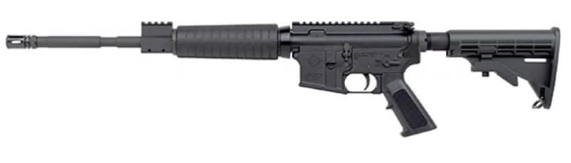 Alex Pro Firearms Econo G2