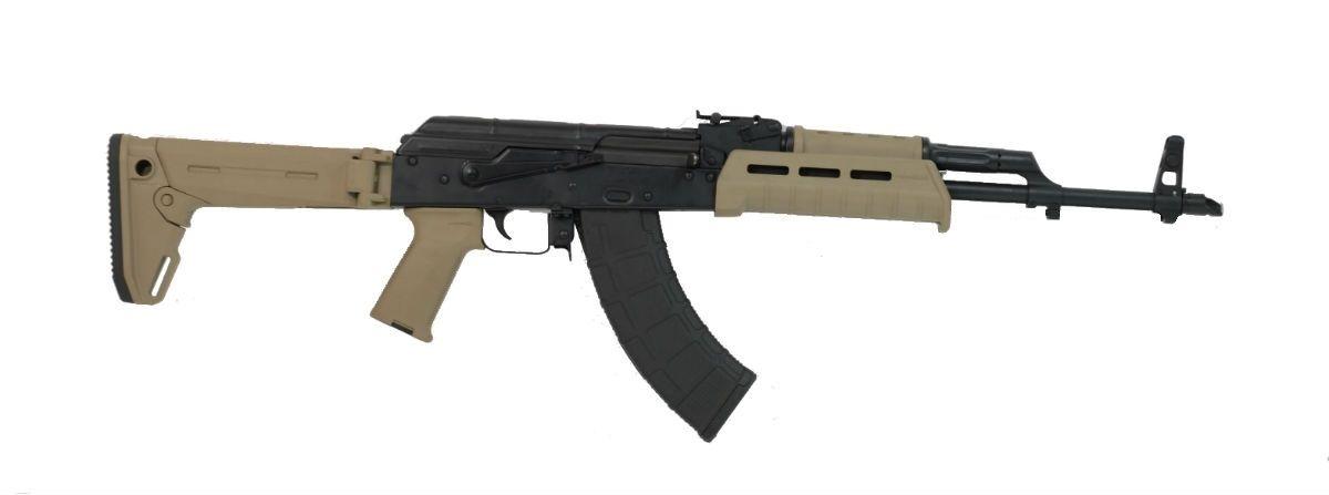 PALMETTO STATE ARMORY PSAK-47 GF3 FORGED MOEKOV