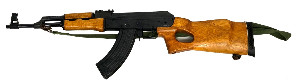 NORINCO Mak 90