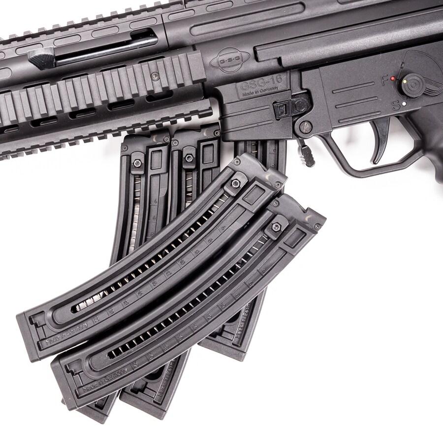 GERMAN SPORT GUNS GSG-16
