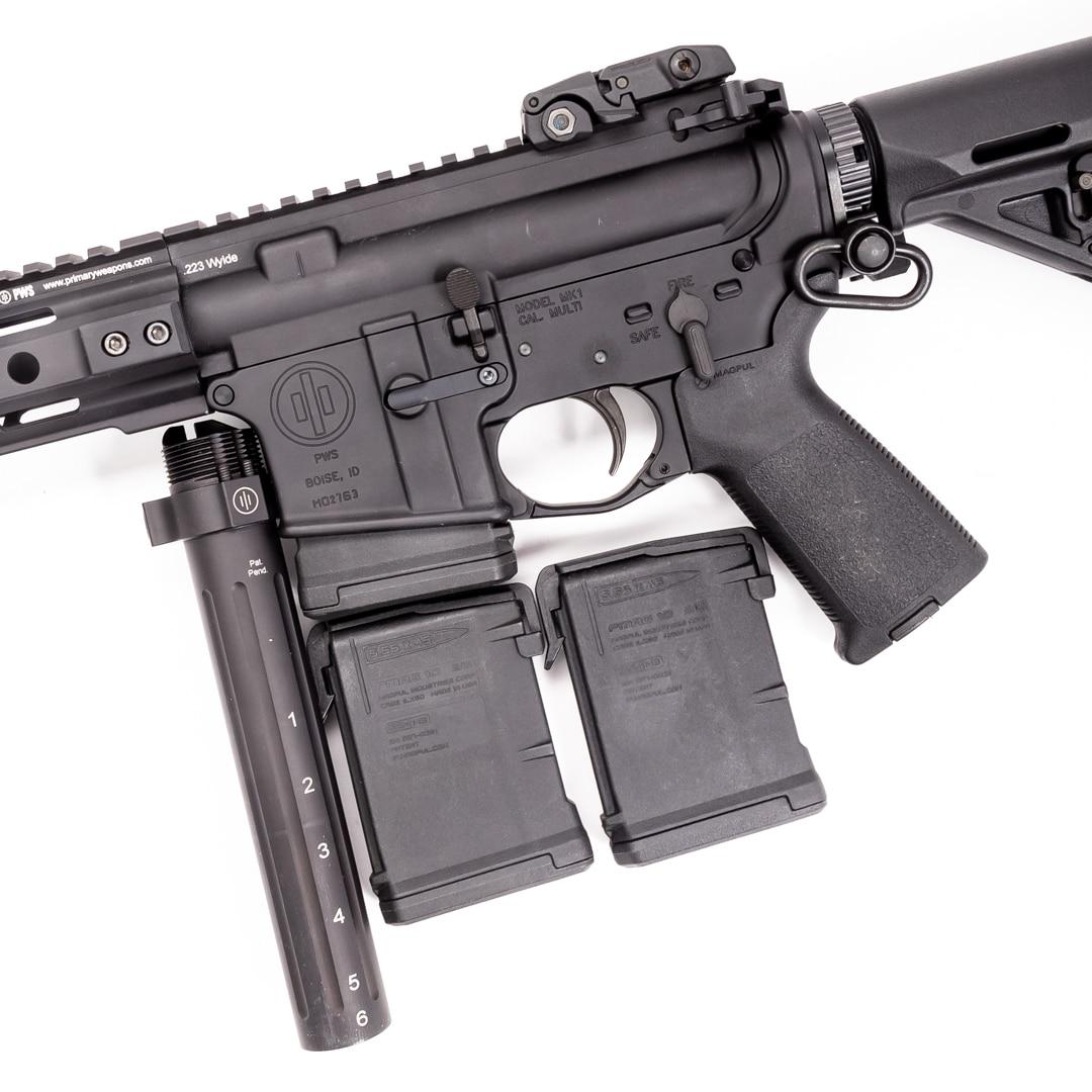 PWS MK114