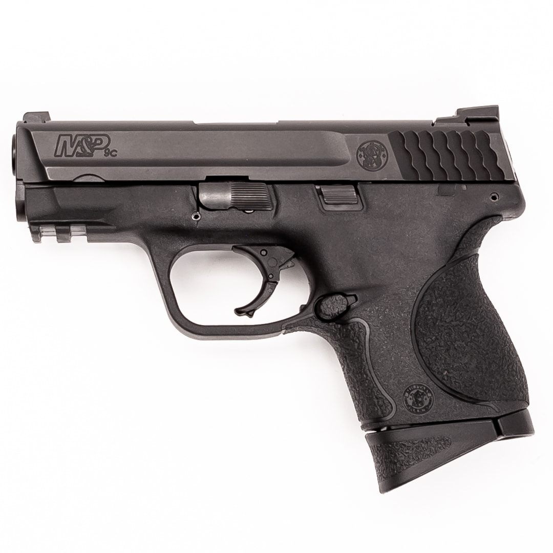 SMITH & WESSON MP9C