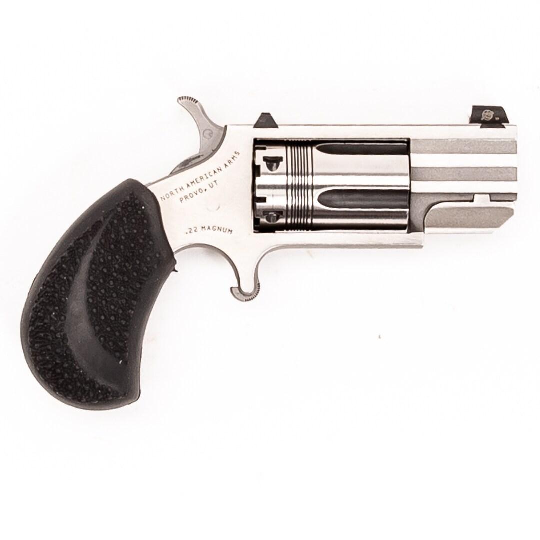 NORTH AMERICAN ARMS PUG
