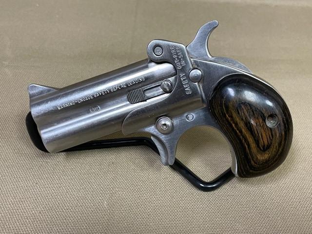 American Derringer Model 1