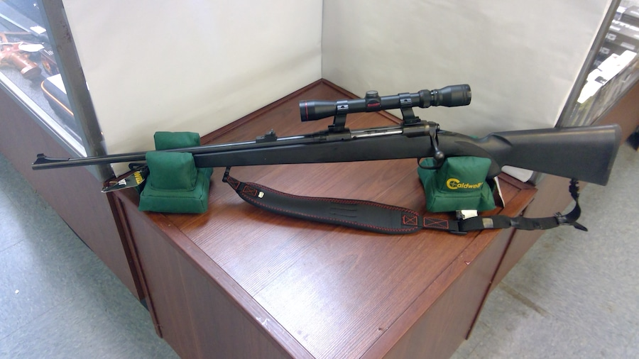 SAVAGE ARMS 111
