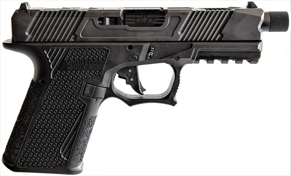 Adams Arms AA19 pistol