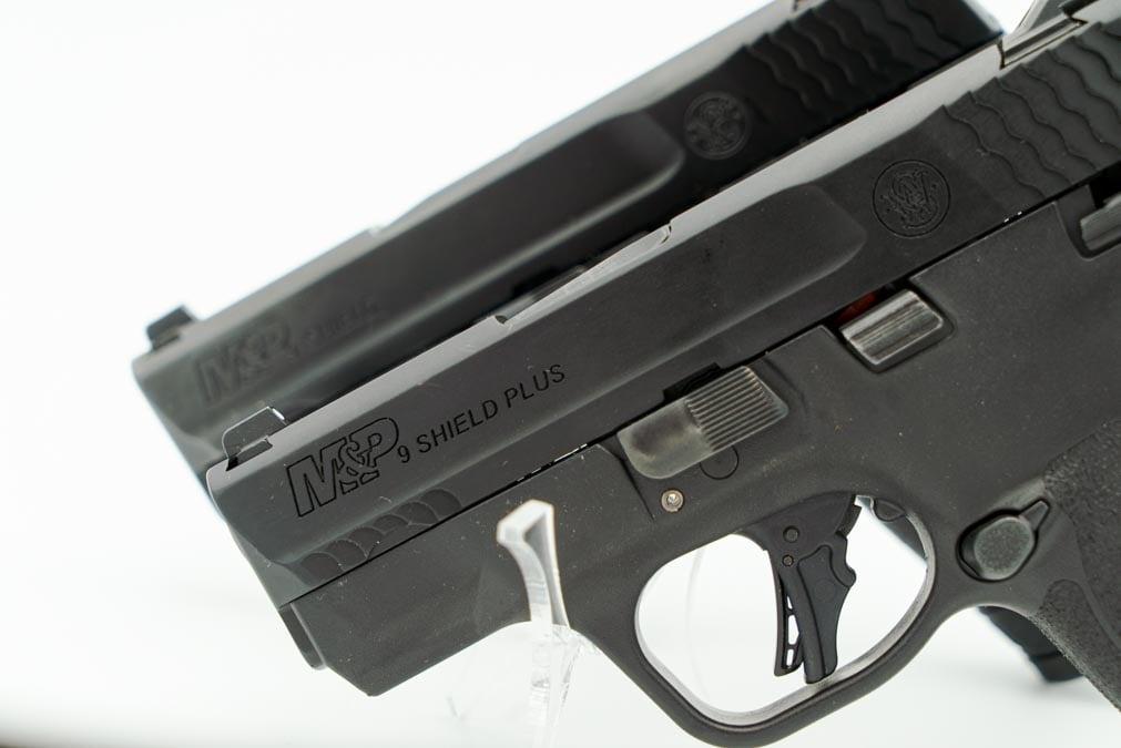 S&W Shield Plus