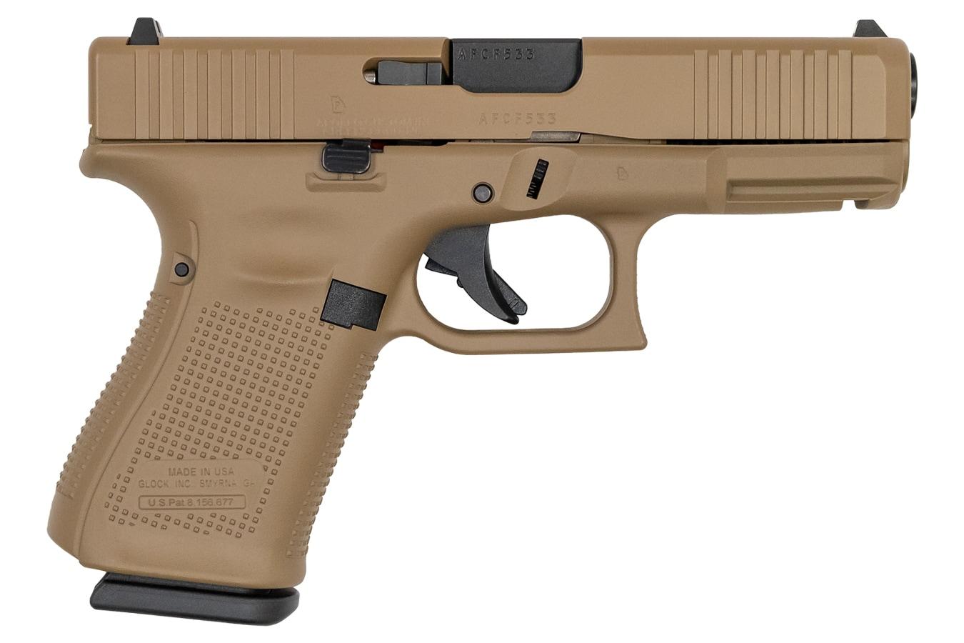 Apollo Custom|Glock G19 Gen 5