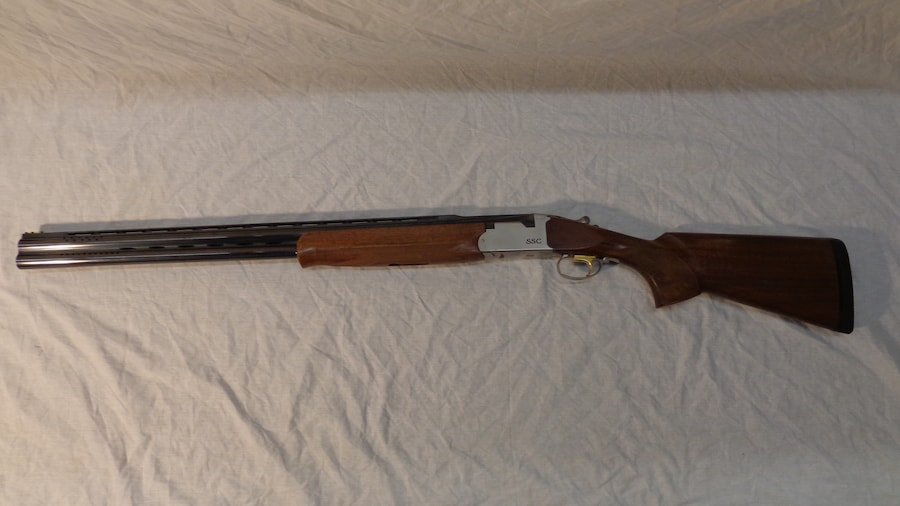 WEATHERBY Orion SSC Sporting