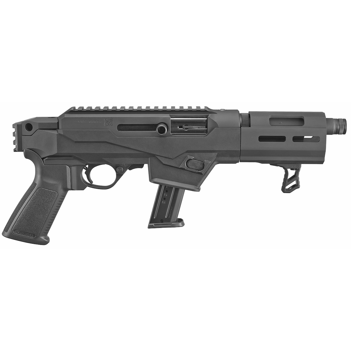 RUGER PC CHARGER