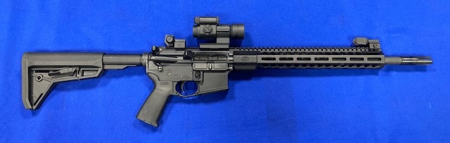 FN FN 15 Tactical Carbine with M-LOK