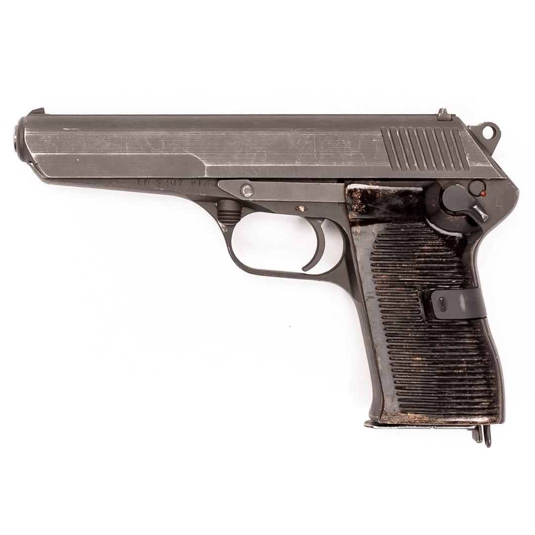 CENTURY ARMS CZ-52