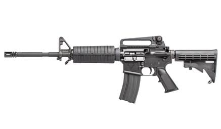 STAG ARMS Stag-15 Tactical M4 CHPHS Left Hand Rifle