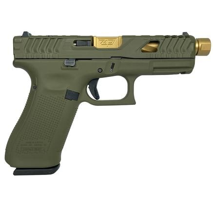 Glock Custom G45 Gen5