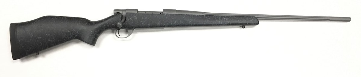 WEATHERBY VANGUARD 2 BACK COUNTRY