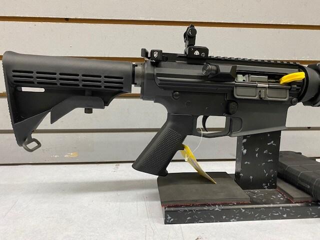 CMMG MK-3