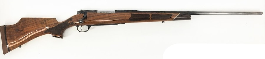 WEATHERBY CAMILLA