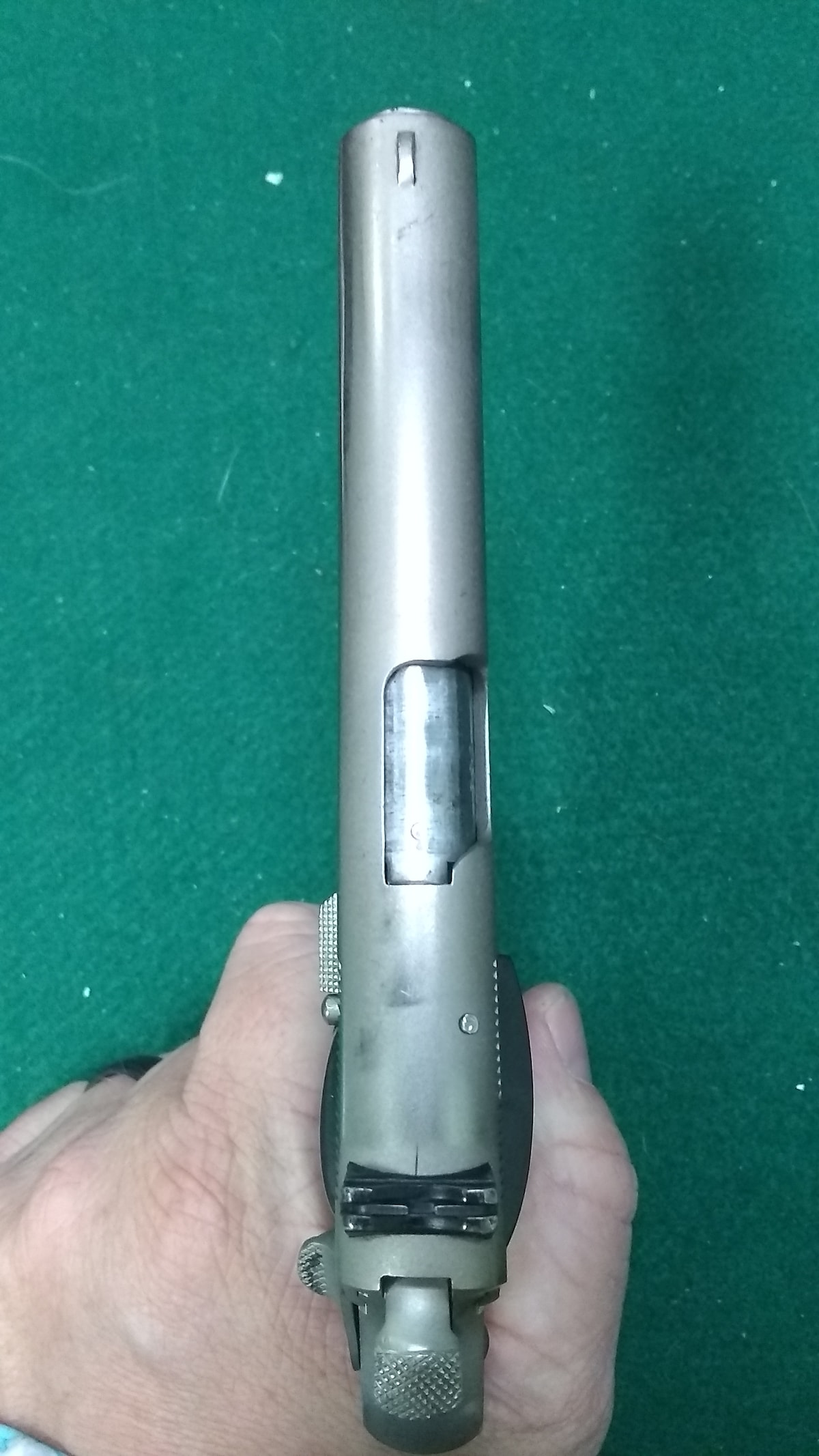 STAR 380 Stainless