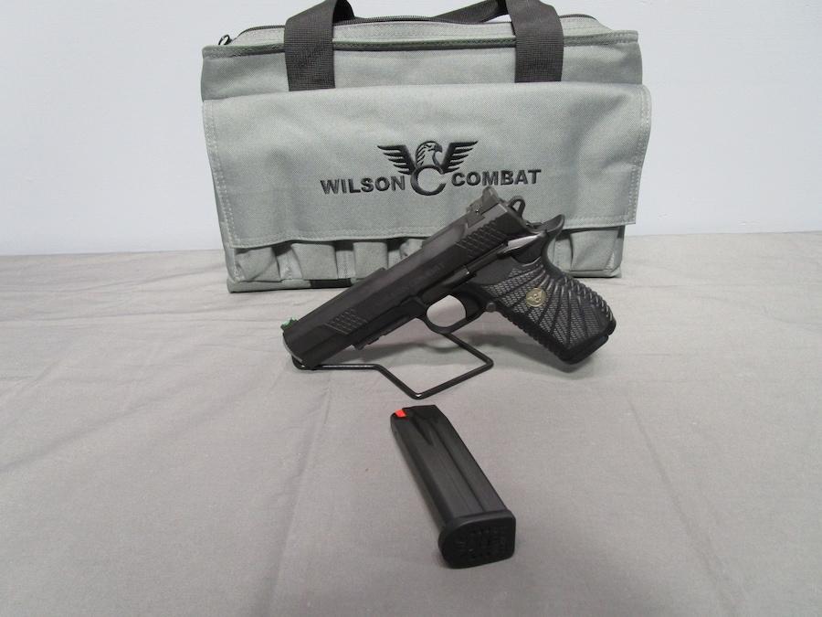 WILSON COMBAT EDC X9 1911