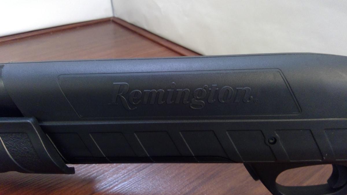 REMINGTON M887 NITROMAG