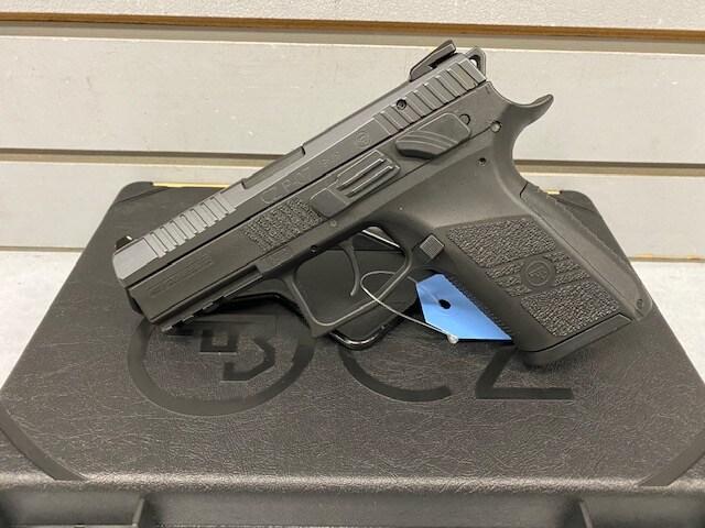 CZ-USA CZ P-07