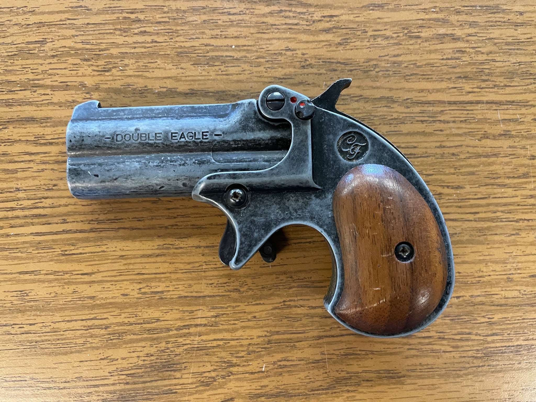 CHIAPPA Double Eagle - Derringer Style