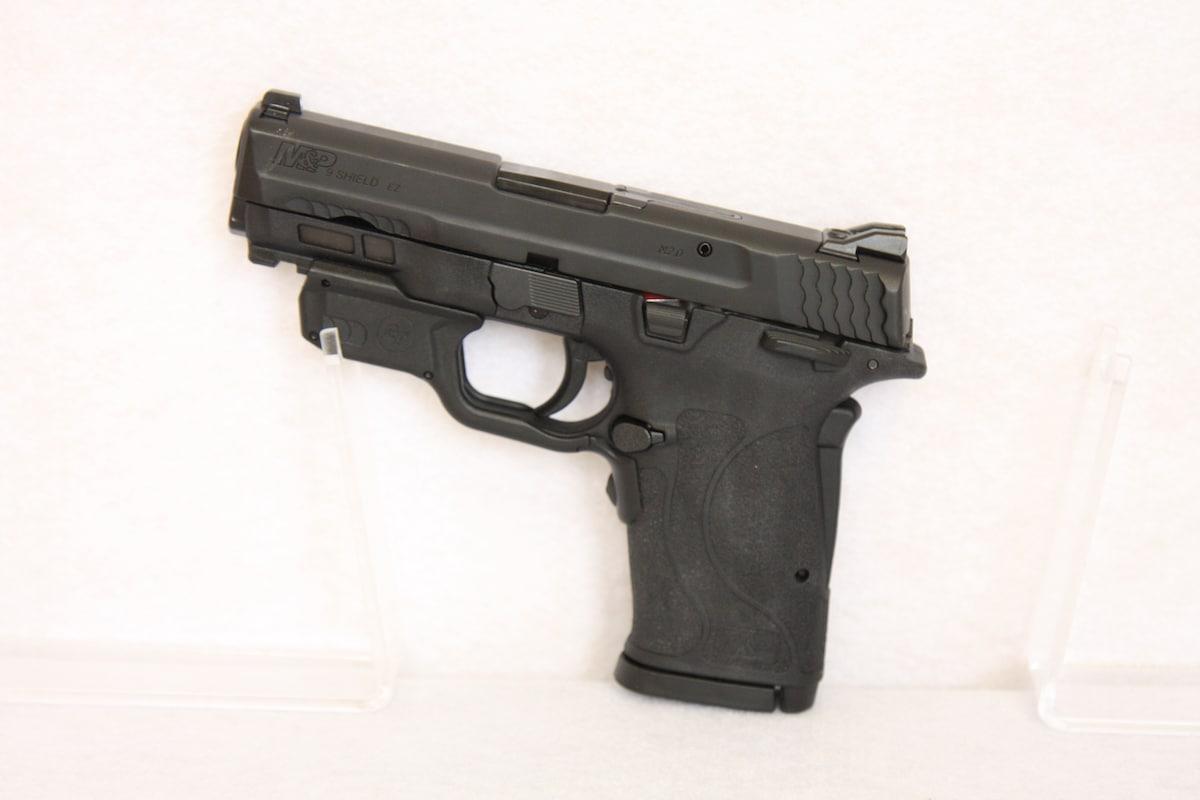 SMITH & WESSON Shield EZ 9mm